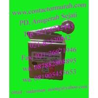 Distributor mekanikal valve SNS tipe JM-07 1/8