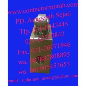 mekanikal valve SNS tipe JM-07 1/8