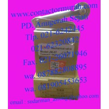 SNS tipe JM-07 mekanikal valve 1/8