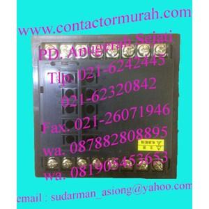 tipe XMTF temperatur kontrol china