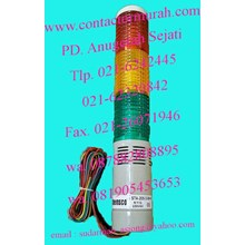 lampu tower STA-205-3-W+H shemsco