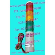 STA-205-3-W+H shemsco lampu tower 220V