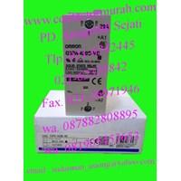 ssr tipe G3PA-420B-VD omron