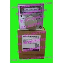 temperatur kontrol tipe 5000-PKMNR07 hanyoung