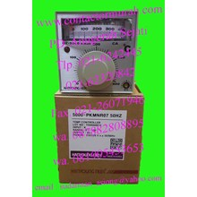 temperatur kontrol tipe 5000-PKMNR07 hanyoung 220V