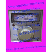 temperatur kontrol tipe 5000-PKMNR07 220V hanyoung