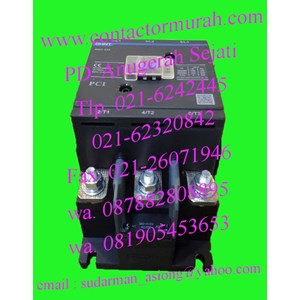 From type NXC-330 chint contactor 3