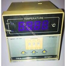 Temperature Control Tipe T4la Autonics