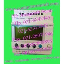 tipe SR3B101FU smart relay schneider 8A