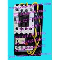 Jual TECO magnetic starter tipe HUEB-11K 380V 2