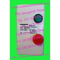 Distributor magnetic starter tipe HUEB-11K 380V TECO 3