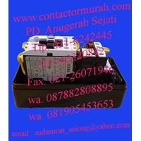 Beli magnetic starter tipe HUEB-11K 380V TECO 4