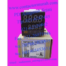 autonics temperatur kontrol TK4S-14RN 3A autonics