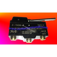Limit Switch Omron Murah 5