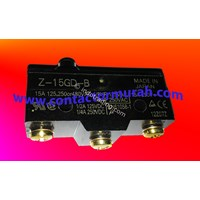 Jual Limit Switch Omron 2