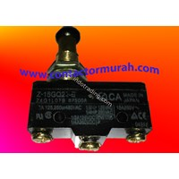 Limit Switch Omron 1