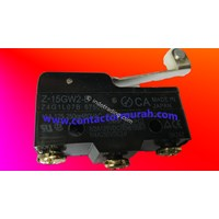 Distributor Limit Switch Omron 3