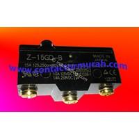 Jual Limit Switch Z-15Gw2-B 2