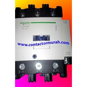Lc1d Schneider Contactor