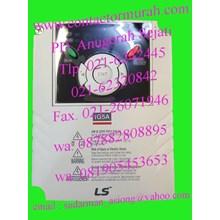 tipe SV015iG5A-4 ls inverter