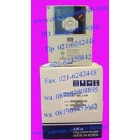 inverter ls tipe SV015iG5A-4 5.3A 1