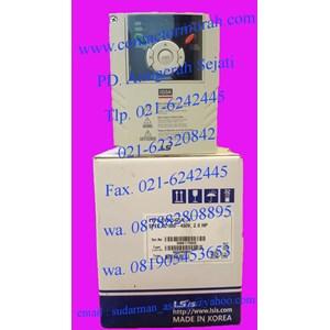 inverter ls tipe SV015iG5A-4 5.3A