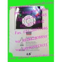 ls SV015iG5A-4 inverter 5.3A 1