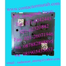 complee tipe CP-C72-N ammeter 20mA