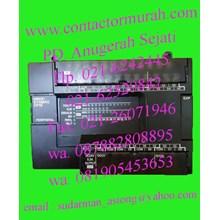 programmable controller omron tipe CP1E-E30SDR-A 24VDC omron