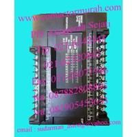 omron plc tipe CP1E-E30SDR-A plc 24VDC 1