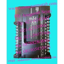 omron plc tipe CP1E-E30SDR-A plc 24VDC