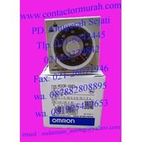 Distributor omron timer tipe H3CR-G8EL 5A timer 3