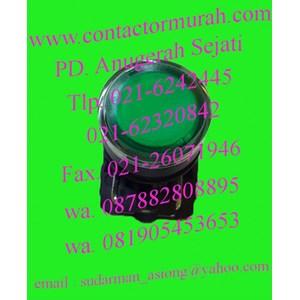 salzer tipe PBE10 push button 10A