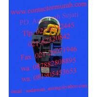 Jual emergency stop idec tipe YW-DE 24V 2