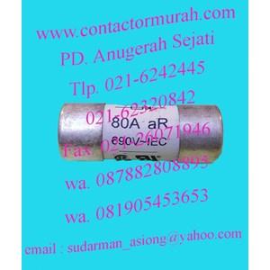 fuse FWP-80A22FI eaton 80A