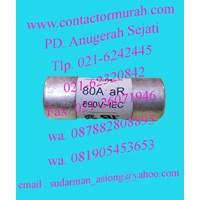 Distributor fuse eaton 80A tipe FWP-80A22FI fuse 3