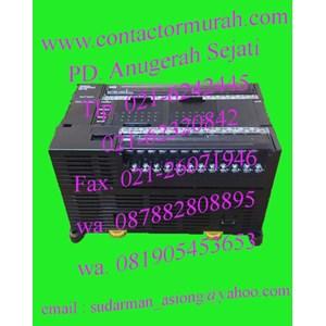 omron CP1L-M40DR-A plc 24VDC plc