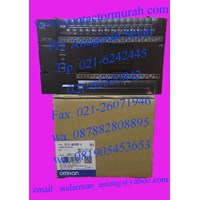 Beli omron tipe CP1L-M40DR-A plc 24VDC plc 4