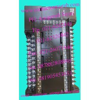 Jual omron tipe CP1L-M40DR-A plc 24VDC plc 2