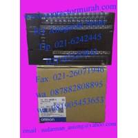 Beli plc 24VDC tipe CP1L-M40DR-A omron plc 4