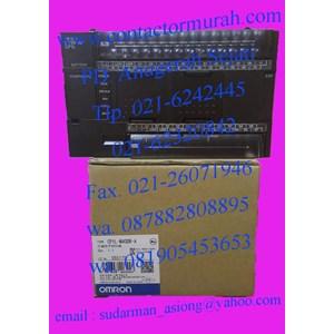 omron plc 24VDC CP1L-M40DR-A plc