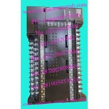 omron plc 24VDC tipe CP1L-M40DR-A plc