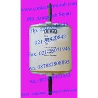 Distributor fuse NH4 siba 3