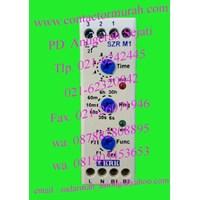 Distributor krk 10A tipe SZR-M1 timer 3
