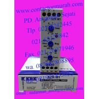 Distributor krk tipe SZR-M1 10A timer krk 3