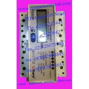 kwh meter 5A Thera TEM021-D05F3