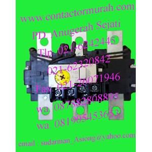 fuji 125A tipe TR-N10H/3 overload