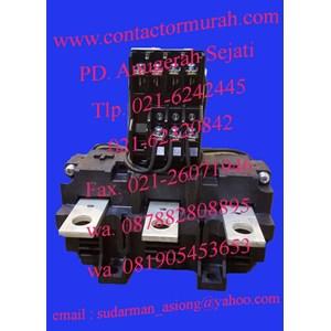 fuji TR-N10H/3 125A overload relay