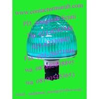 Distributor pilot lamp tipe HW1P-504G idec 24V 3