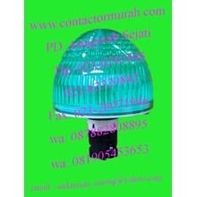 idec tipe HW1P-504G pilot lamp